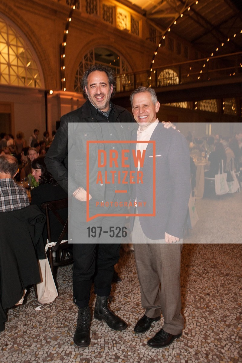 James Curleigh, Jeff Clarke, Slide Ranch Silver Trowel Awards Dinner & Fundraiser, San Francisco Ferry Building. 2525 Van Ness St, November 12th, 2015,Drew Altizer, Drew Altizer Photography, full-service agency, private events, San Francisco photographer, photographer california