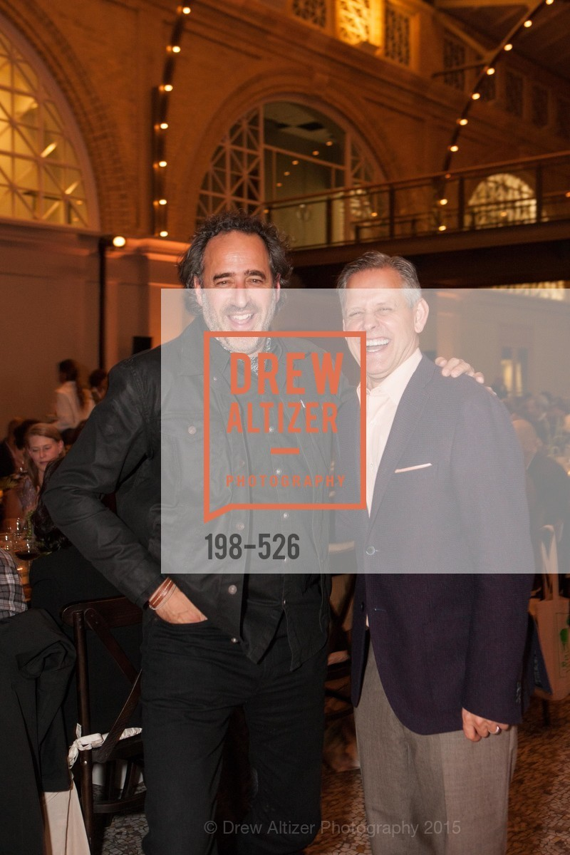 James Curleigh, Jeff Clarke, Slide Ranch Silver Trowel Awards Dinner & Fundraiser, San Francisco Ferry Building. 2525 Van Ness St, November 12th, 2015,Drew Altizer, Drew Altizer Photography, full-service event agency, private events, San Francisco photographer, photographer California