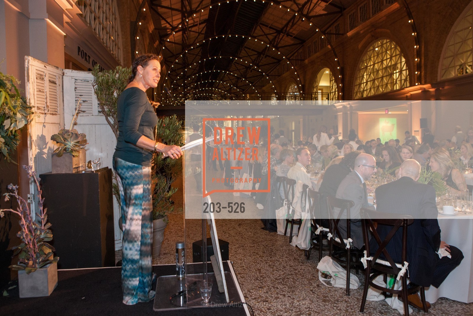 Marika Bergsund, Slide Ranch Silver Trowel Awards Dinner & Fundraiser, San Francisco Ferry Building. 2525 Van Ness St, November 12th, 2015,Drew Altizer, Drew Altizer Photography, full-service agency, private events, San Francisco photographer, photographer california