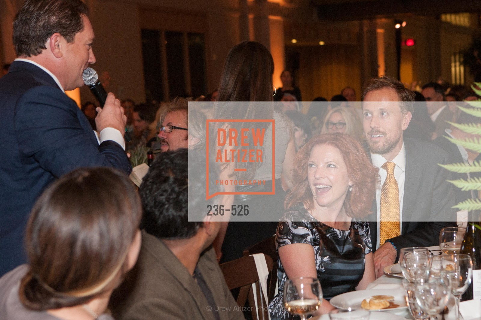 Elaine Asher, Ben Roble, Slide Ranch Silver Trowel Awards Dinner & Fundraiser, San Francisco Ferry Building. 2525 Van Ness St, November 12th, 2015,Drew Altizer, Drew Altizer Photography, full-service agency, private events, San Francisco photographer, photographer california