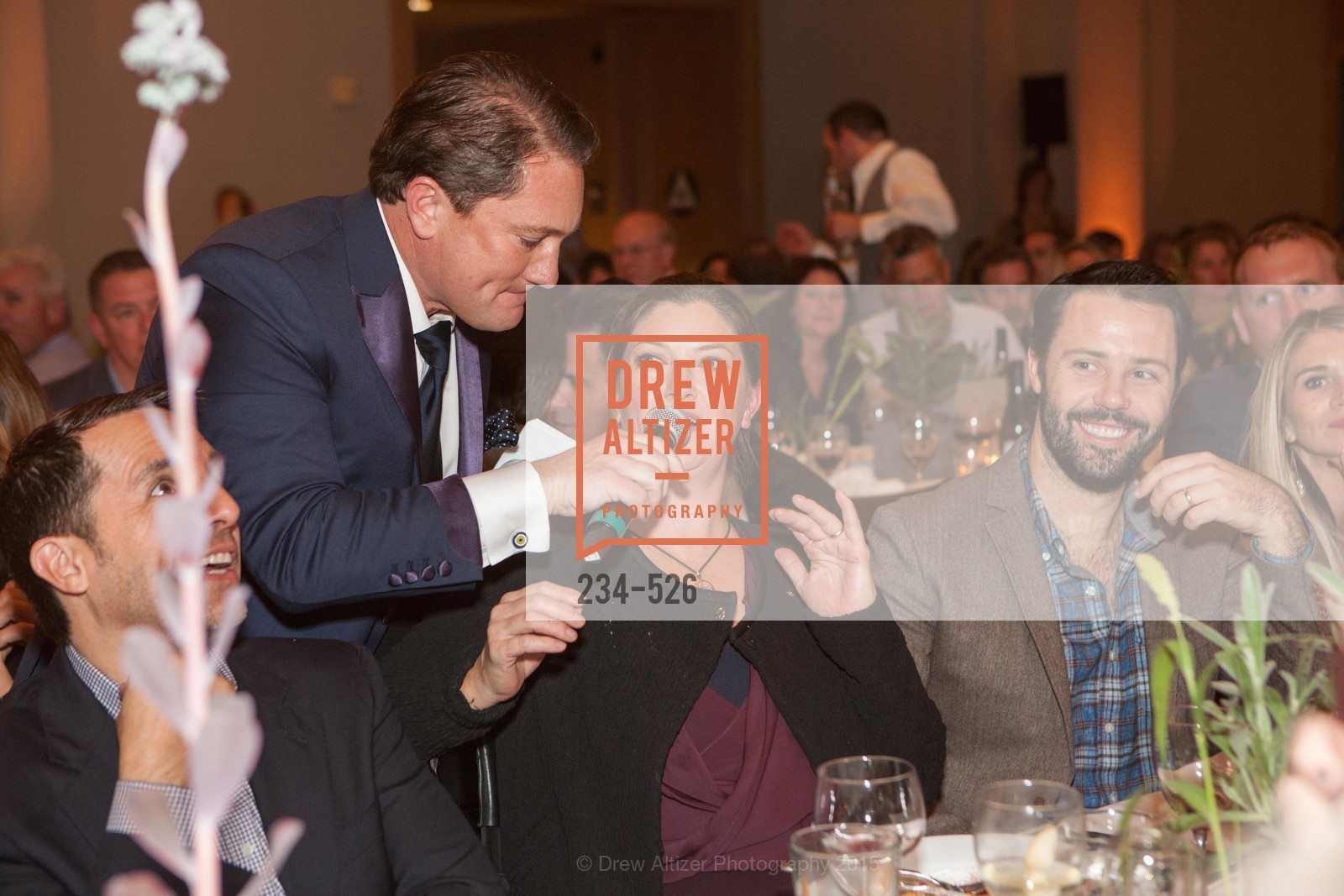Extras, Slide Ranch Silver Trowel Awards Dinner & Fundraiser, November 12th, 2015, Photo,Drew Altizer, Drew Altizer Photography, full-service agency, private events, San Francisco photographer, photographer california
