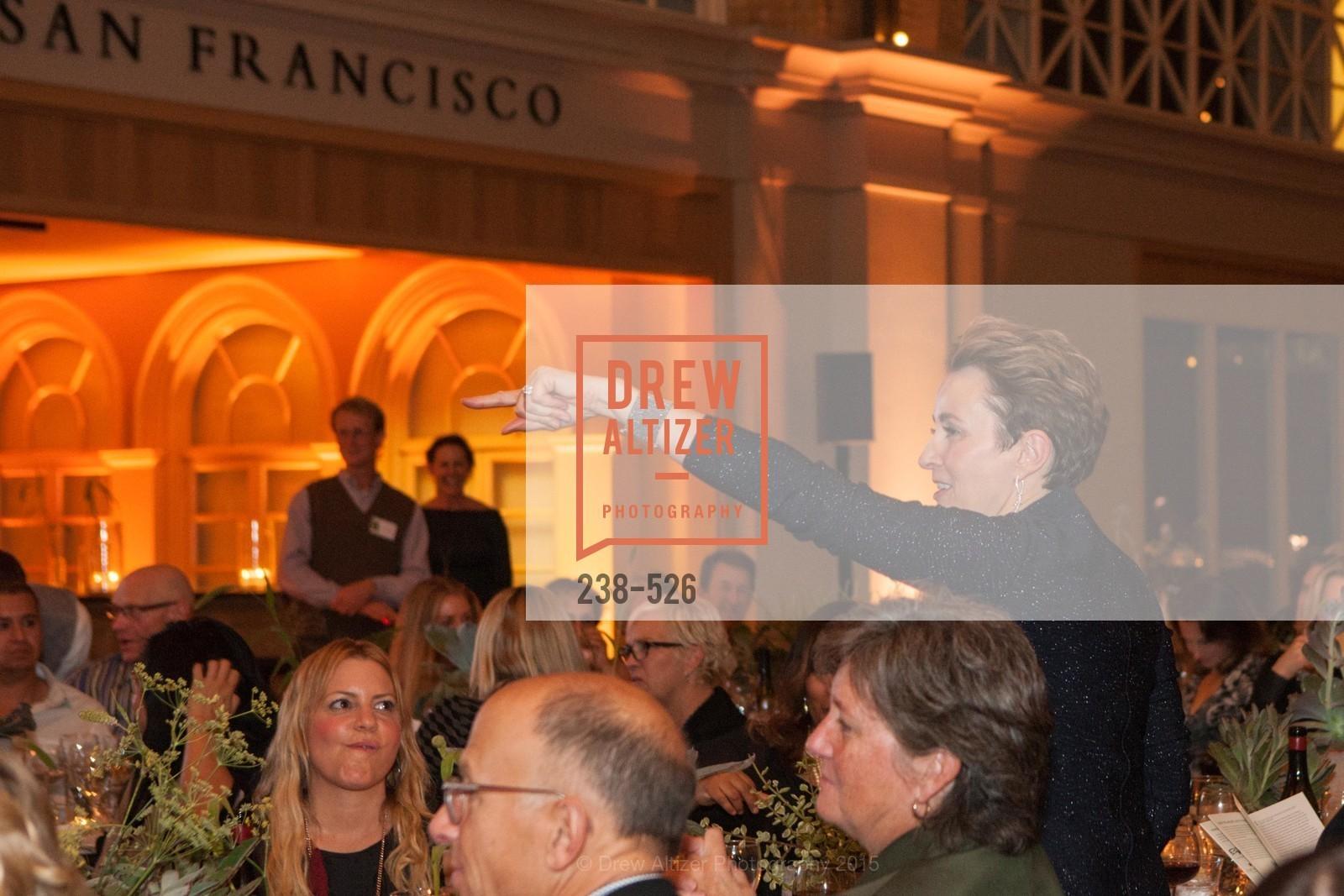 Suzette Clarke, Slide Ranch Silver Trowel Awards Dinner & Fundraiser, San Francisco Ferry Building. 2525 Van Ness St, November 12th, 2015,Drew Altizer, Drew Altizer Photography, full-service event agency, private events, San Francisco photographer, photographer California