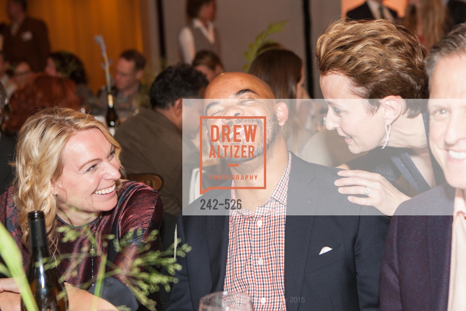 Sofie Dolan, David Ibnale, Suzette Clarke, Slide Ranch Silver Trowel Awards Dinner & Fundraiser, San Francisco Ferry Building. 2525 Van Ness St, November 12th, 2015,Drew Altizer, Drew Altizer Photography, full-service agency, private events, San Francisco photographer, photographer california