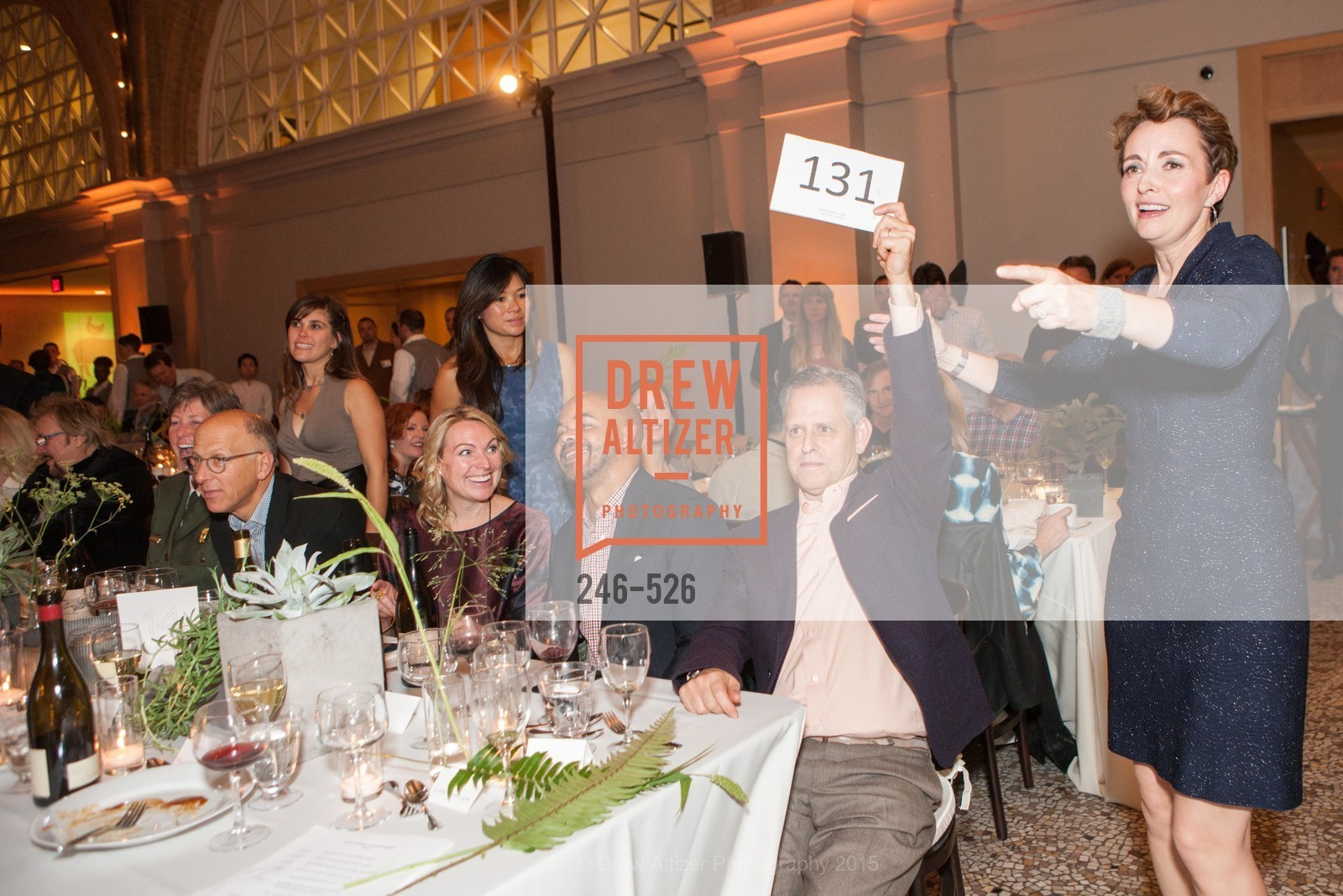 David Ibnale, Suzette Clarke, Jeff Clarke, Slide Ranch Silver Trowel Awards Dinner & Fundraiser, San Francisco Ferry Building. 2525 Van Ness St, November 12th, 2015,Drew Altizer, Drew Altizer Photography, full-service agency, private events, San Francisco photographer, photographer california