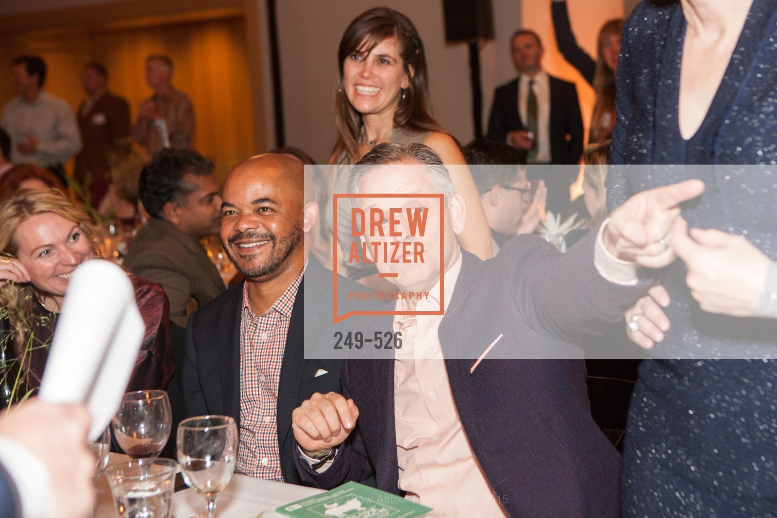 Sophie Dolan, Gabrielle Baird, David Ibnale, Jeff Clarke, Slide Ranch Silver Trowel Awards Dinner & Fundraiser, San Francisco Ferry Building. 2525 Van Ness St, November 12th, 2015,Drew Altizer, Drew Altizer Photography, full-service agency, private events, San Francisco photographer, photographer california