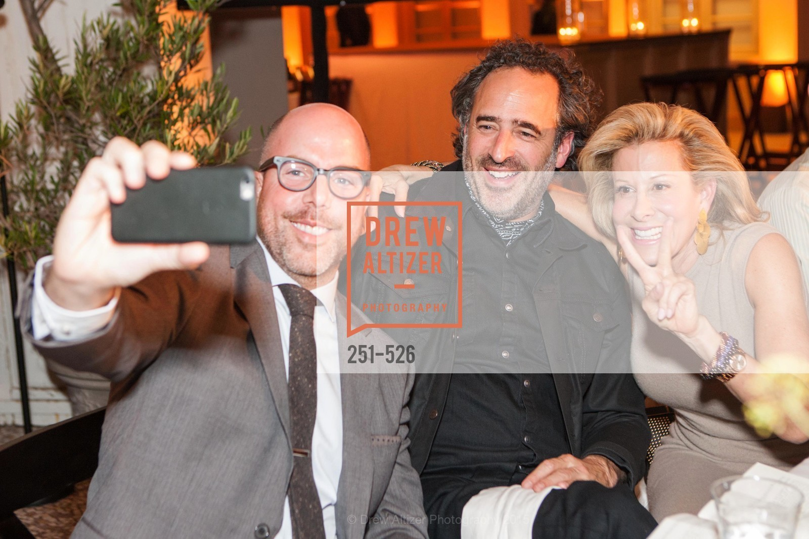 James Curleigh, Jillian Manus, Slide Ranch Silver Trowel Awards Dinner & Fundraiser, San Francisco Ferry Building. 2525 Van Ness St, November 12th, 2015,Drew Altizer, Drew Altizer Photography, full-service agency, private events, San Francisco photographer, photographer california