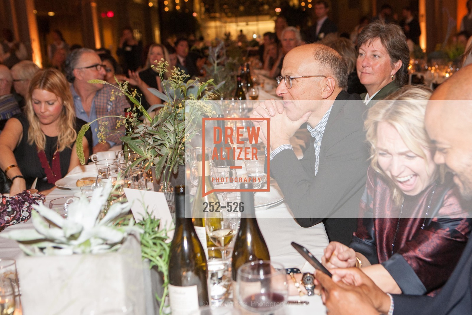 Howard Zack, Slide Ranch Silver Trowel Awards Dinner & Fundraiser, San Francisco Ferry Building. 2525 Van Ness St, November 12th, 2015,Drew Altizer, Drew Altizer Photography, full-service agency, private events, San Francisco photographer, photographer california