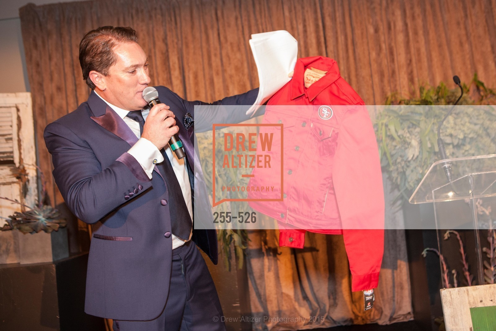 Liam Mayclem, Slide Ranch Silver Trowel Awards Dinner & Fundraiser, San Francisco Ferry Building. 2525 Van Ness St, November 12th, 2015,Drew Altizer, Drew Altizer Photography, full-service agency, private events, San Francisco photographer, photographer california