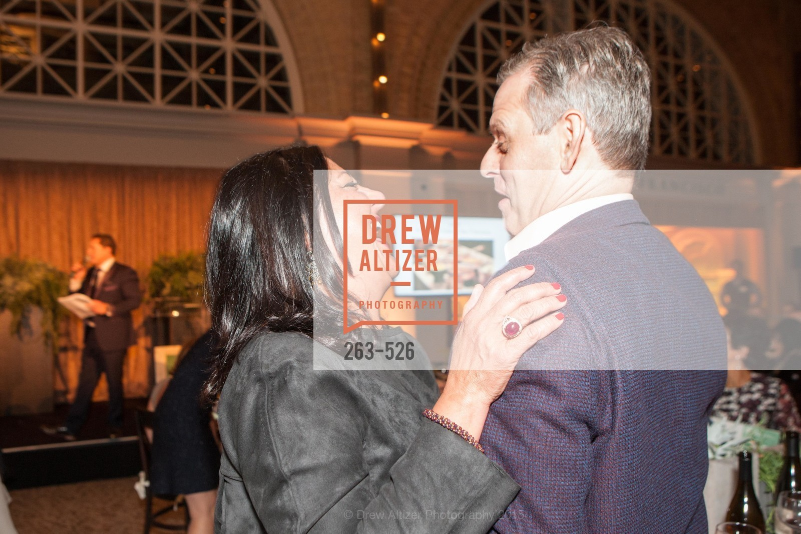 Jeff Clarke, Slide Ranch Silver Trowel Awards Dinner & Fundraiser, San Francisco Ferry Building. 2525 Van Ness St, November 12th, 2015,Drew Altizer, Drew Altizer Photography, full-service agency, private events, San Francisco photographer, photographer california