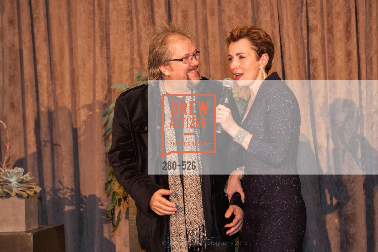 David Pack, Suzette Clarke, Slide Ranch Silver Trowel Awards Dinner & Fundraiser, San Francisco Ferry Building. 2525 Van Ness St, November 12th, 2015,Drew Altizer, Drew Altizer Photography, full-service agency, private events, San Francisco photographer, photographer california