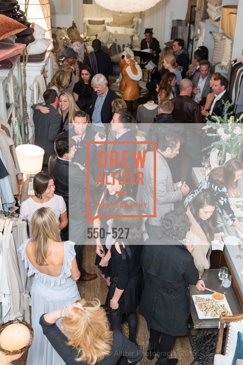 Atmosphere, Parisian Design Showcase: Maison et Objet preview, Jessie Black Boutique. 3252 Sacramento St, November 12th, 2015,Drew Altizer, Drew Altizer Photography, full-service agency, private events, San Francisco photographer, photographer california