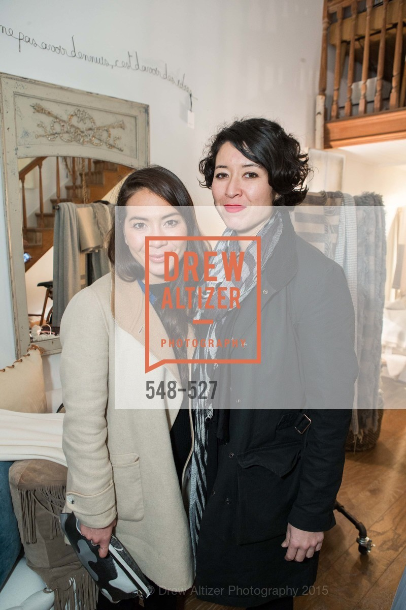 Alicia Whillas, Melissa Whillas, Parisian Design Showcase: Maison et Objet preview, Jessie Black Boutique. 3252 Sacramento St, November 12th, 2015,Drew Altizer, Drew Altizer Photography, full-service agency, private events, San Francisco photographer, photographer california