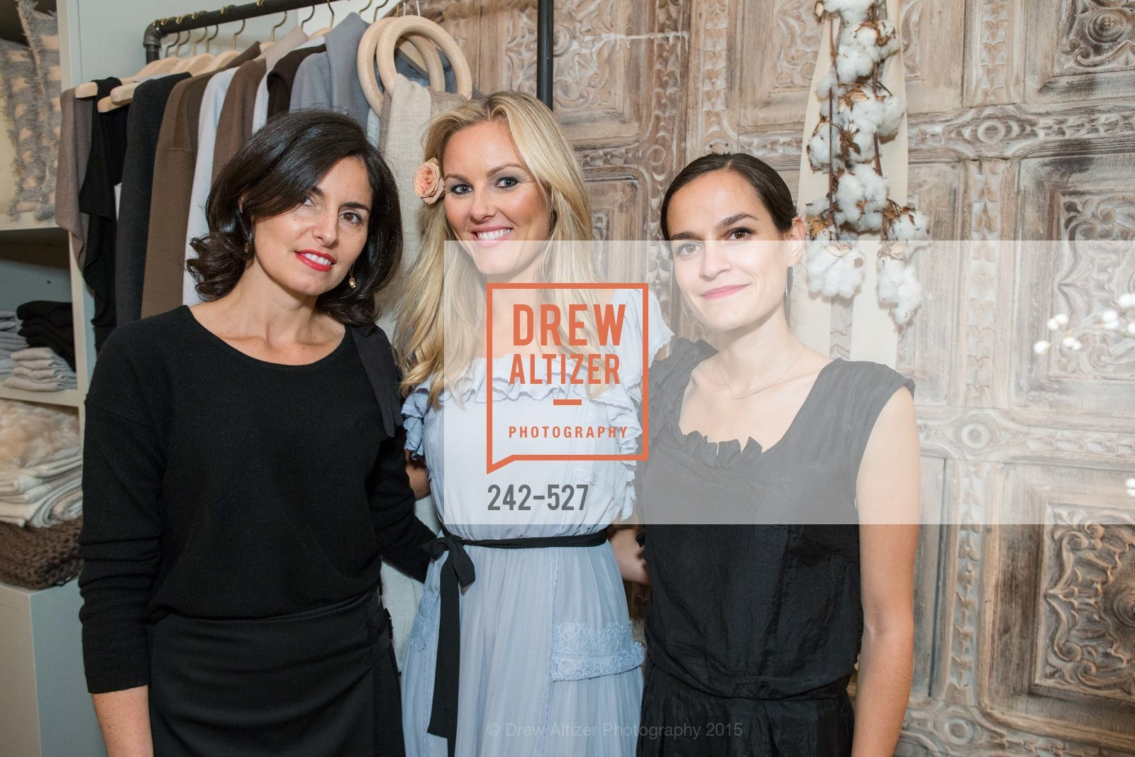 Carla Vinhas, Jessie Black, Aurelie LaFleur, Parisian Design Showcase: Maison et Objet preview, Jessie Black Boutique. 3252 Sacramento St, November 12th, 2015,Drew Altizer, Drew Altizer Photography, full-service agency, private events, San Francisco photographer, photographer california