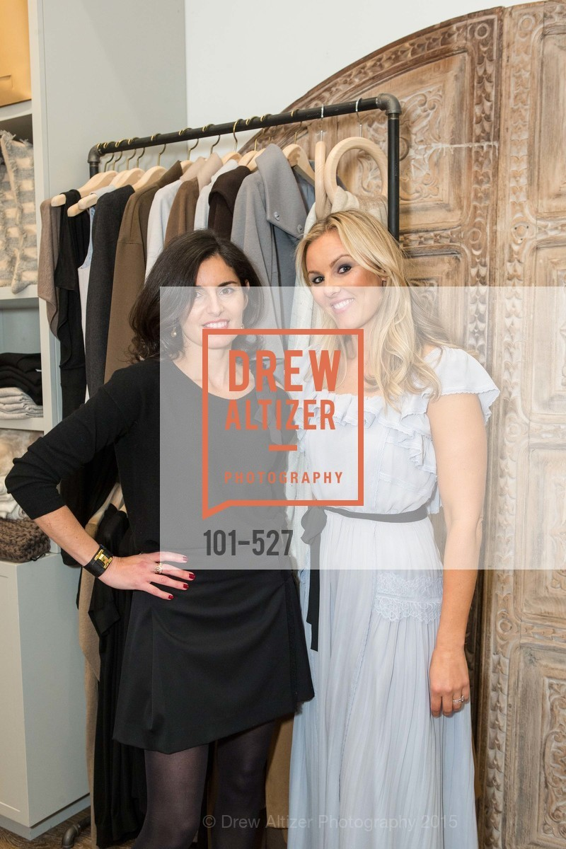 Carla Vinhas, Jessie Black, Parisian Design Showcase: Maison et Objet preview, Jessie Black Boutique. 3252 Sacramento St, November 12th, 2015,Drew Altizer, Drew Altizer Photography, full-service agency, private events, San Francisco photographer, photographer california