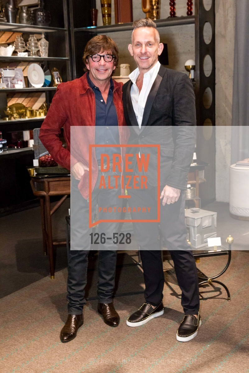 Mark Moussa, Jay Jeffers, Jay Jeffers for Arteriors Launch, Jay Jeffers - The Store. 1035 Post St, November 12th, 2015,Drew Altizer, Drew Altizer Photography, full-service agency, private events, San Francisco photographer, photographer california