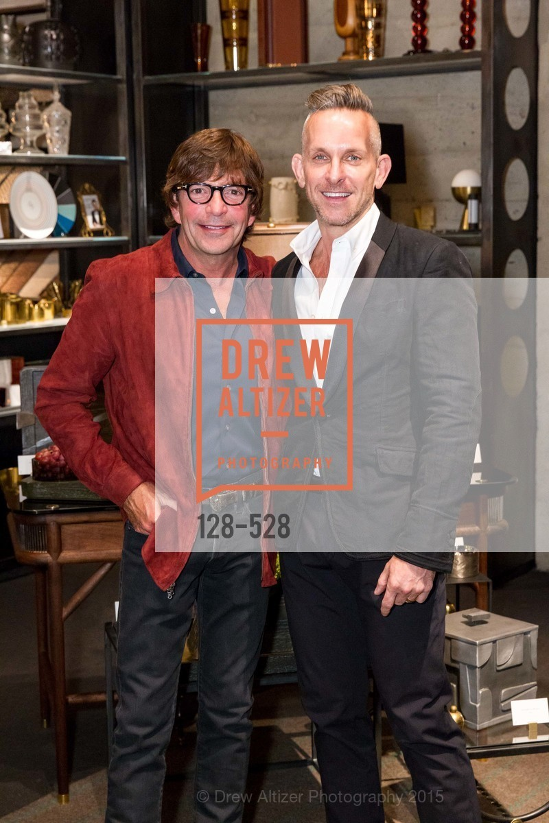 Mark Moussa, Jay Jeffers, Jay Jeffers for Arteriors Launch, Jay Jeffers - The Store. 1035 Post St, November 12th, 2015,Drew Altizer, Drew Altizer Photography, full-service event agency, private events, San Francisco photographer, photographer California