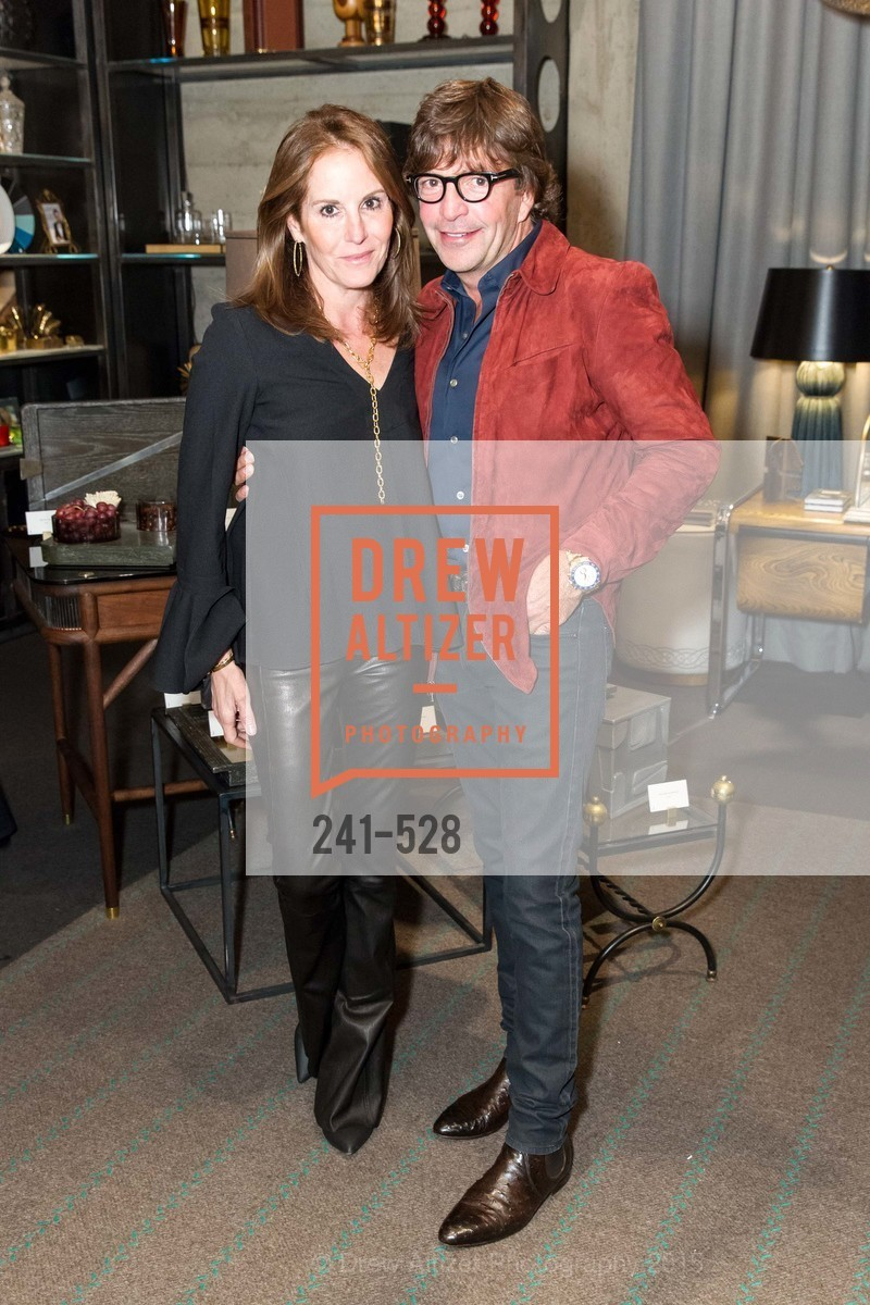 Juliette Aston, Mark Moussa, Jay Jeffers for Arteriors Launch, Jay Jeffers - The Store. 1035 Post St, November 12th, 2015,Drew Altizer, Drew Altizer Photography, full-service agency, private events, San Francisco photographer, photographer california