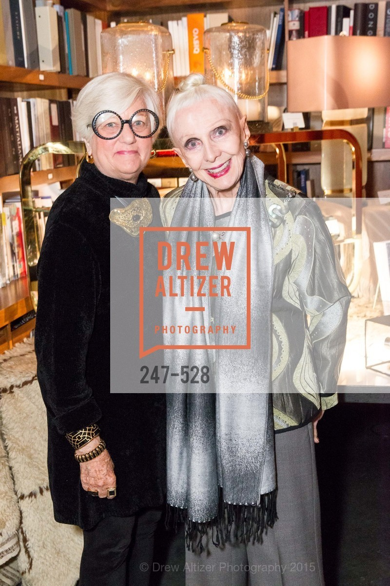 Suzanna Allen, Dorrit Egli, Jay Jeffers for Arteriors Launch, Jay Jeffers - The Store. 1035 Post St, November 12th, 2015,Drew Altizer, Drew Altizer Photography, full-service agency, private events, San Francisco photographer, photographer california