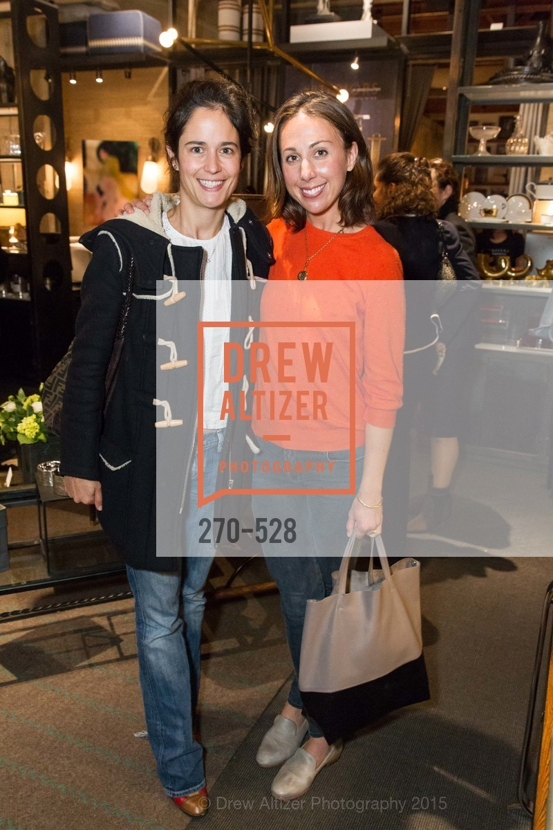 Florie Hutchinson, Emily Reaman, Jay Jeffers for Arteriors Launch, Jay Jeffers - The Store. 1035 Post St, November 12th, 2015,Drew Altizer, Drew Altizer Photography, full-service agency, private events, San Francisco photographer, photographer california