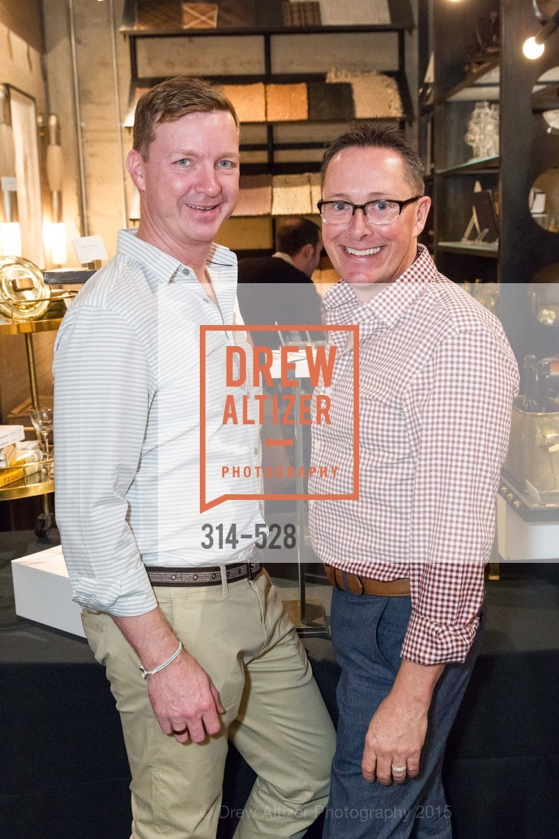 Ralph Bardsley, Dana Short, Jay Jeffers for Arteriors Launch, Jay Jeffers - The Store. 1035 Post St, November 12th, 2015,Drew Altizer, Drew Altizer Photography, full-service agency, private events, San Francisco photographer, photographer california