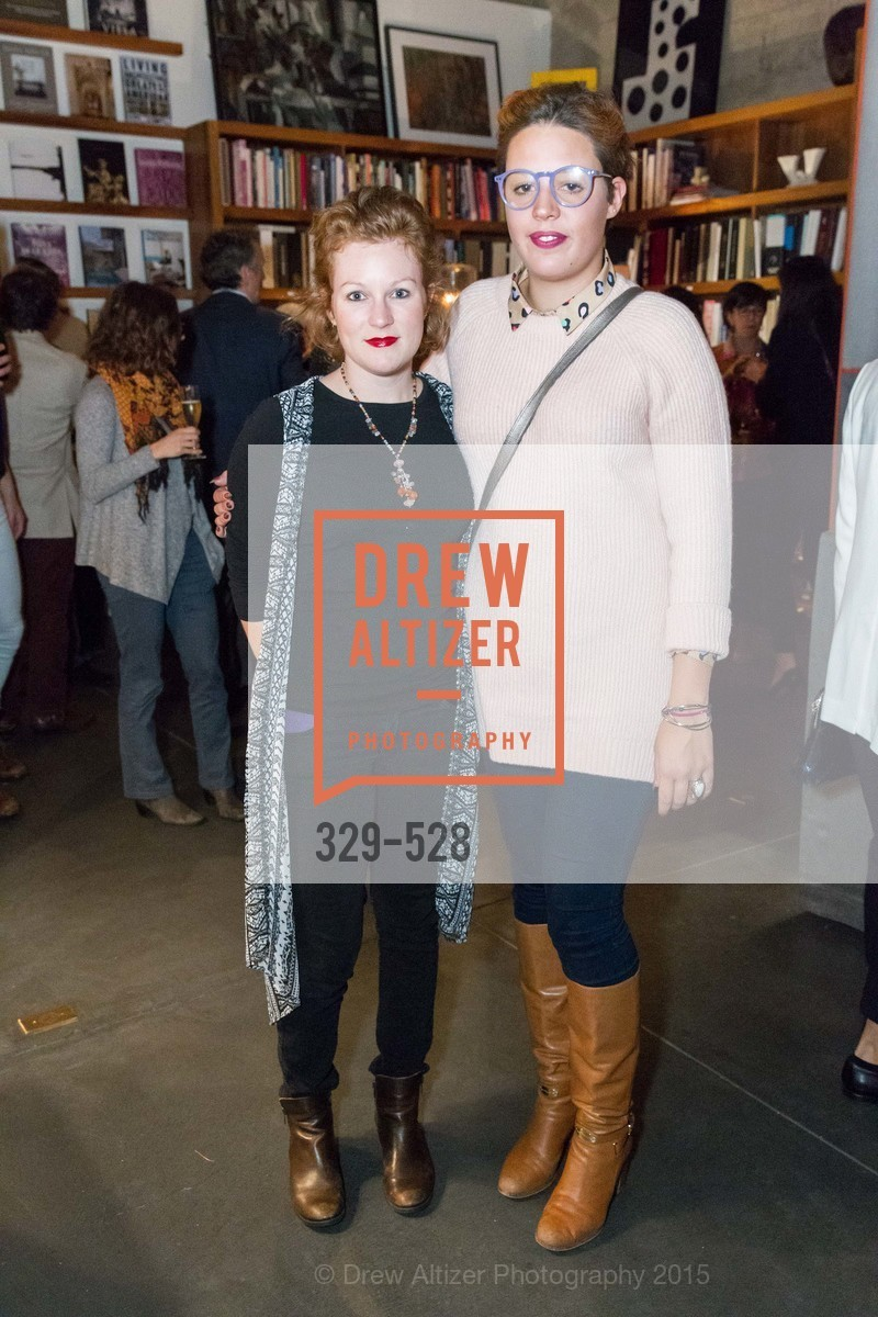 Sabine Lowrey, Claudia Visona, Jay Jeffers for Arteriors Launch, Jay Jeffers - The Store. 1035 Post St, November 12th, 2015,Drew Altizer, Drew Altizer Photography, full-service agency, private events, San Francisco photographer, photographer california