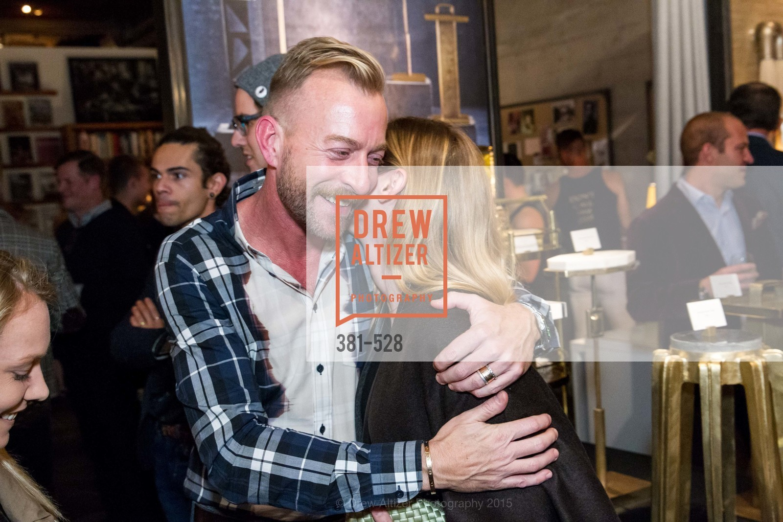 Michael Purdy, Jay Jeffers for Arteriors Launch, Jay Jeffers - The Store. 1035 Post St, November 12th, 2015,Drew Altizer, Drew Altizer Photography, full-service agency, private events, San Francisco photographer, photographer california