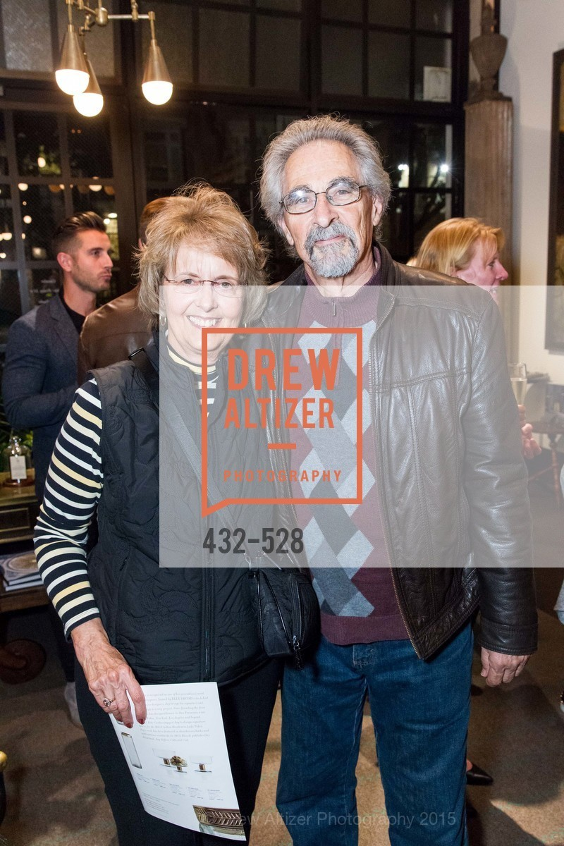Susan Berkhout, Lewis Berkhout, Jay Jeffers for Arteriors Launch, Jay Jeffers - The Store. 1035 Post St, November 12th, 2015,Drew Altizer, Drew Altizer Photography, full-service agency, private events, San Francisco photographer, photographer california