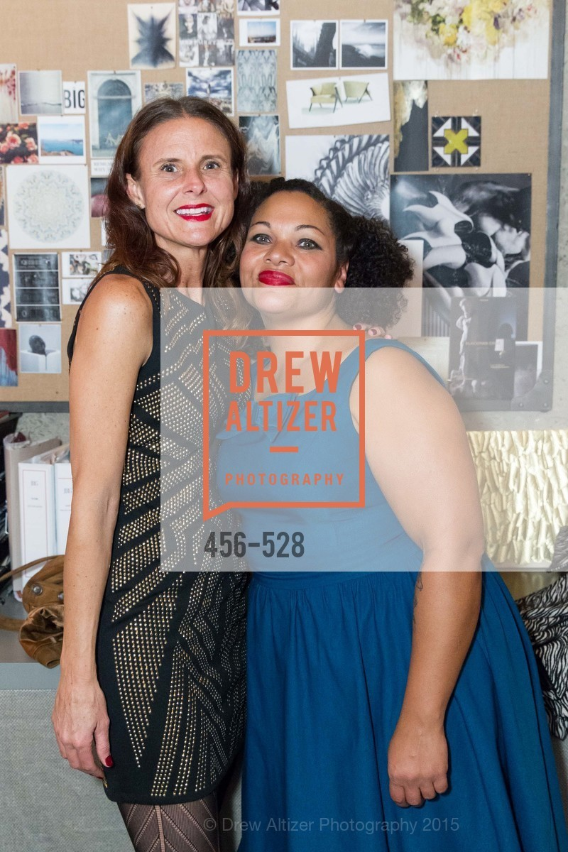 Natalie Ammirato, Jillian Mosley, Jay Jeffers for Arteriors Launch, Jay Jeffers - The Store. 1035 Post St, November 12th, 2015,Drew Altizer, Drew Altizer Photography, full-service agency, private events, San Francisco photographer, photographer california