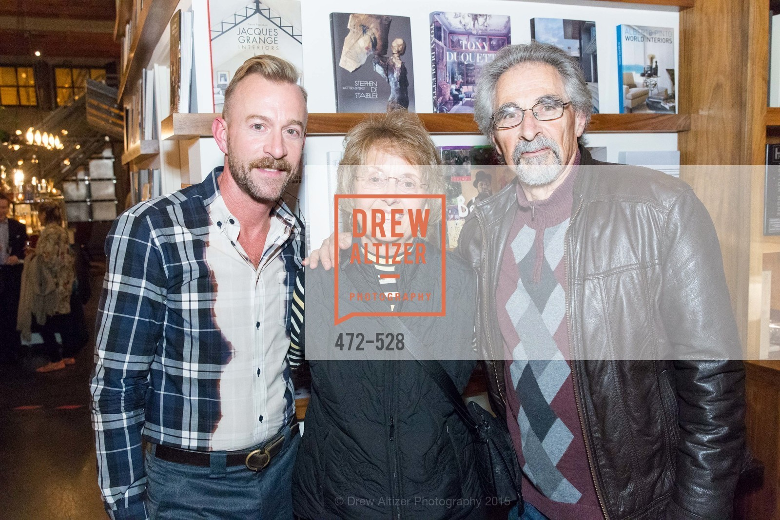Michael Purdy, Susan Berkhout, Lewis Berkhout, Jay Jeffers for Arteriors Launch, Jay Jeffers - The Store. 1035 Post St, November 12th, 2015,Drew Altizer, Drew Altizer Photography, full-service event agency, private events, San Francisco photographer, photographer California