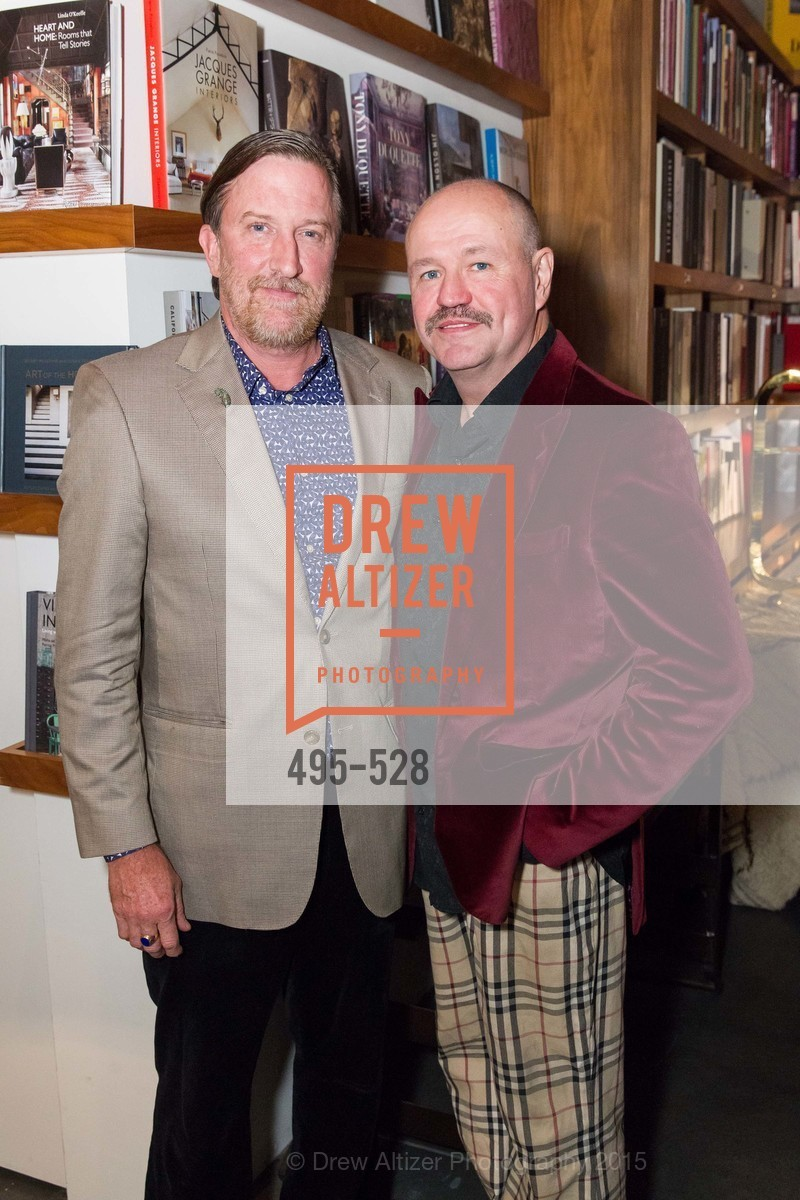 James Pettigrew, Sean Stout, Jay Jeffers for Arteriors Launch, Jay Jeffers - The Store. 1035 Post St, November 12th, 2015,Drew Altizer, Drew Altizer Photography, full-service agency, private events, San Francisco photographer, photographer california