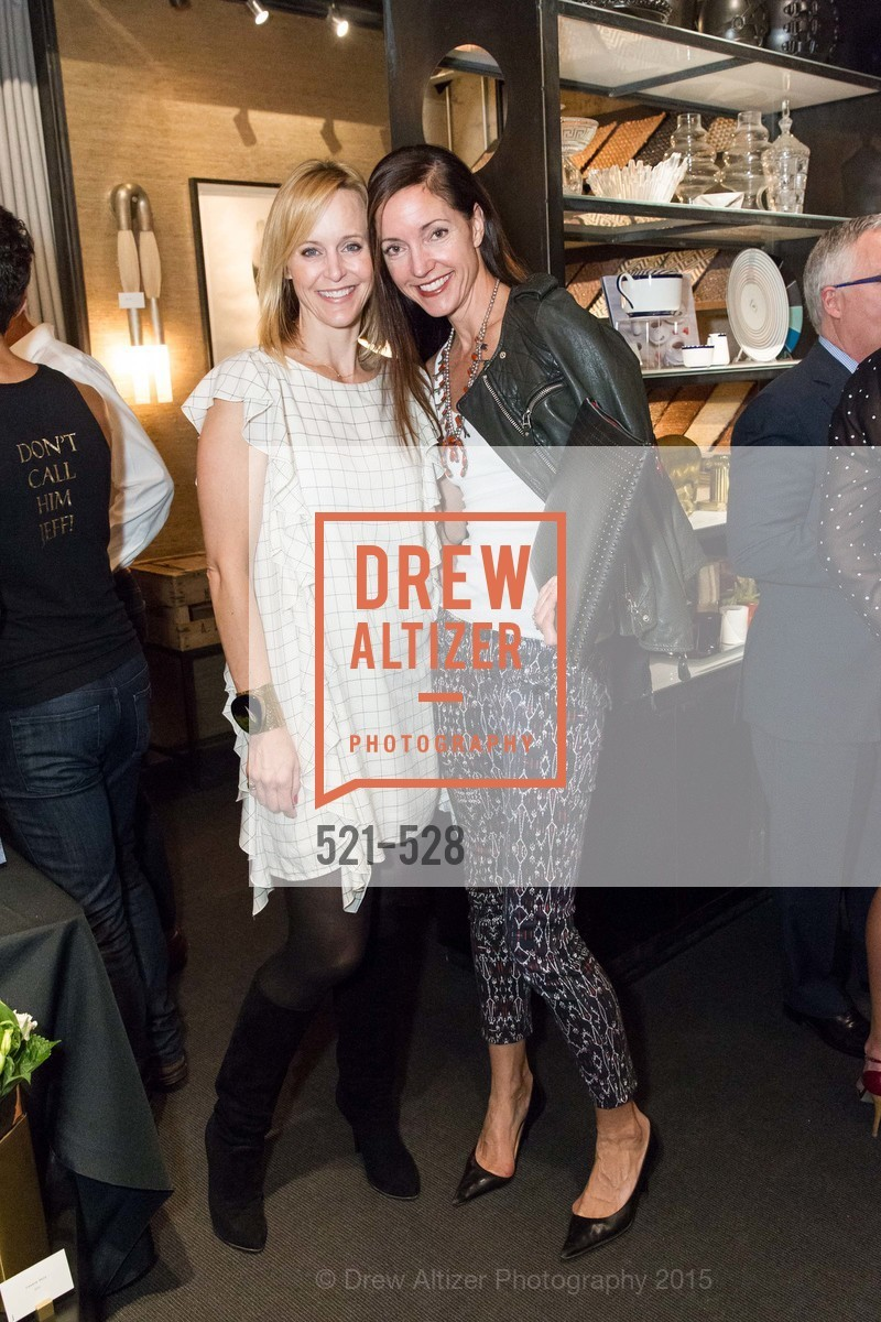 Kristen Evans, Susan Greenleaf, Jay Jeffers for Arteriors Launch, Jay Jeffers - The Store. 1035 Post St, November 12th, 2015,Drew Altizer, Drew Altizer Photography, full-service agency, private events, San Francisco photographer, photographer california