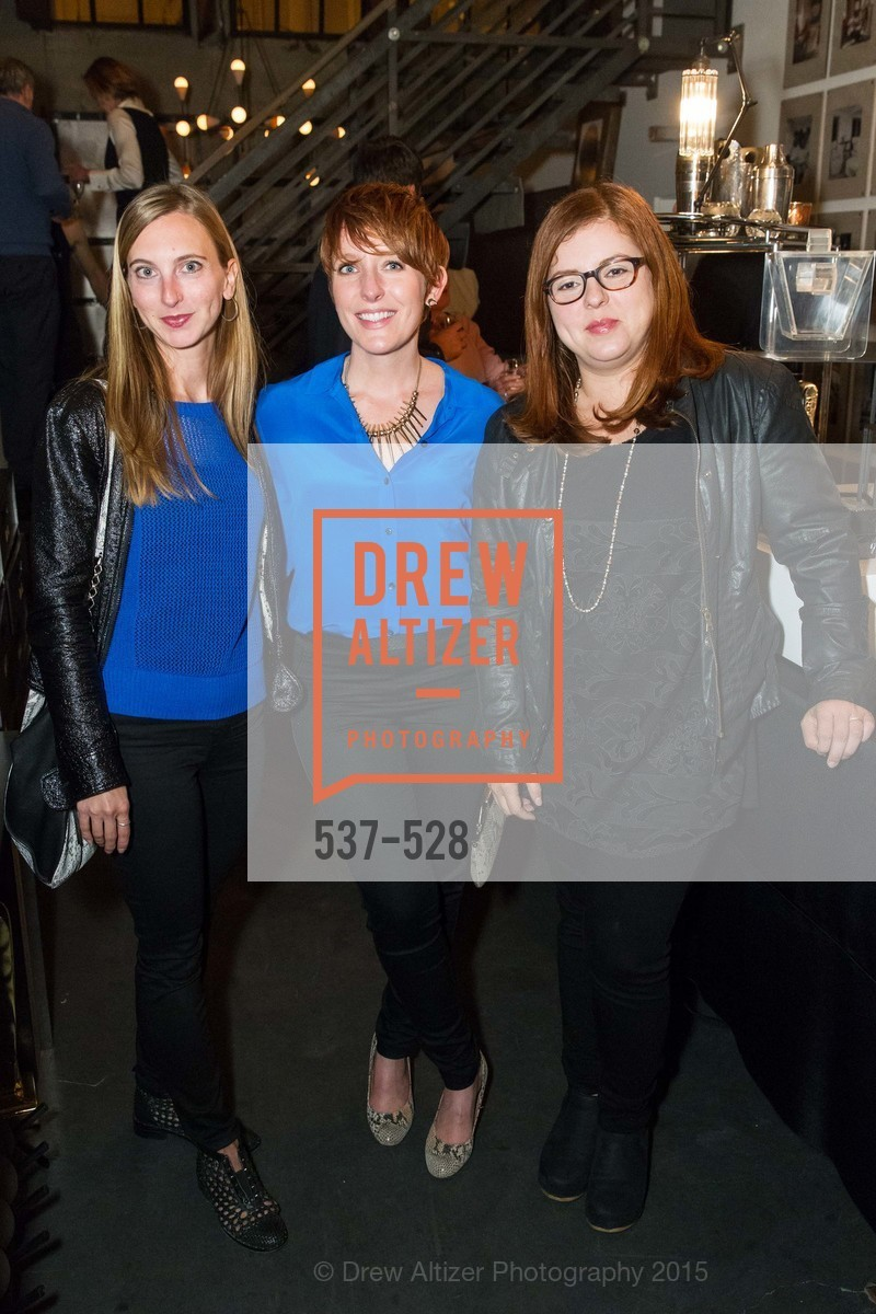 Allison McCarthy, Erin Feher, Deborah Goldberg, Jay Jeffers for Arteriors Launch, Jay Jeffers - The Store. 1035 Post St, November 12th, 2015,Drew Altizer, Drew Altizer Photography, full-service agency, private events, San Francisco photographer, photographer california