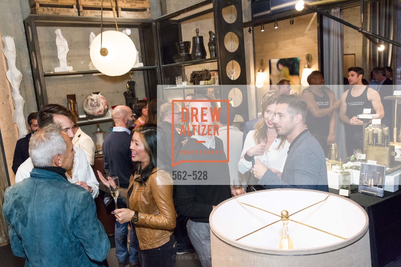 Atmosphere, Jay Jeffers for Arteriors Launch, Jay Jeffers - The Store. 1035 Post St, November 12th, 2015,Drew Altizer, Drew Altizer Photography, full-service agency, private events, San Francisco photographer, photographer california
