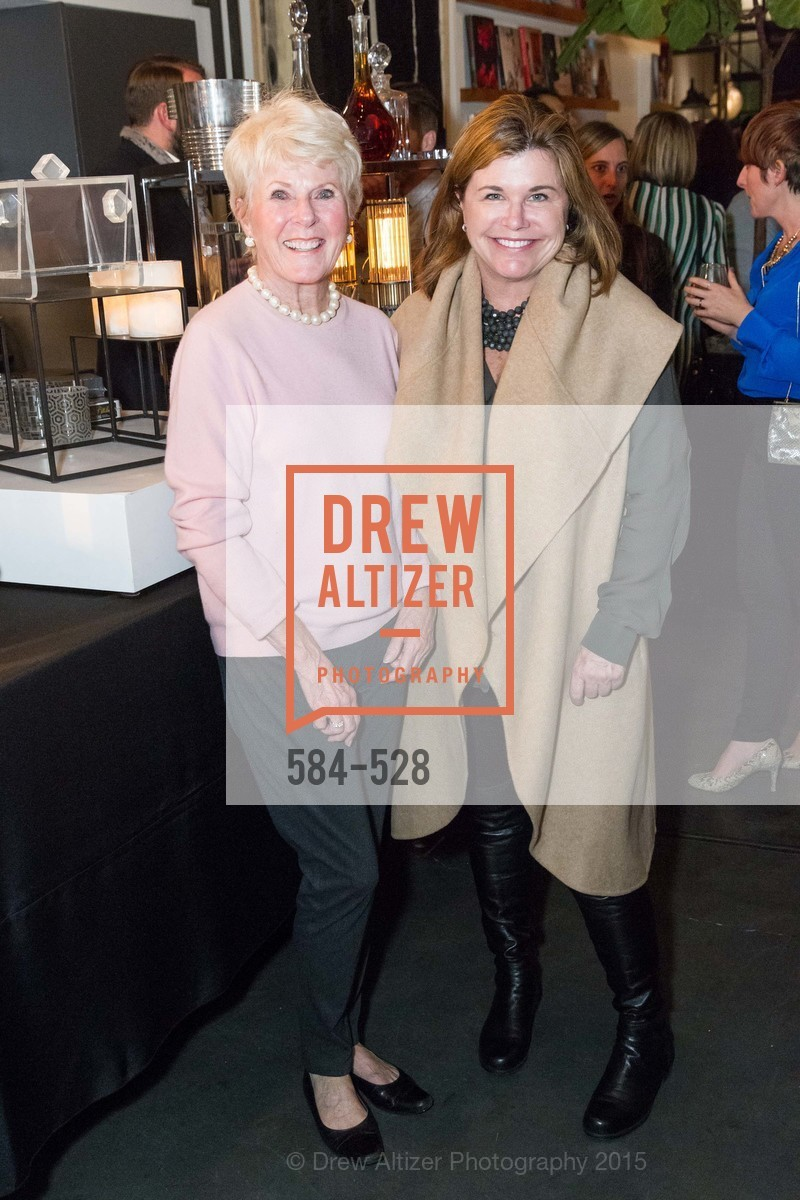 Kay Evans, Amy Weaver, Jay Jeffers for Arteriors Launch, Jay Jeffers - The Store. 1035 Post St, November 12th, 2015,Drew Altizer, Drew Altizer Photography, full-service agency, private events, San Francisco photographer, photographer california
