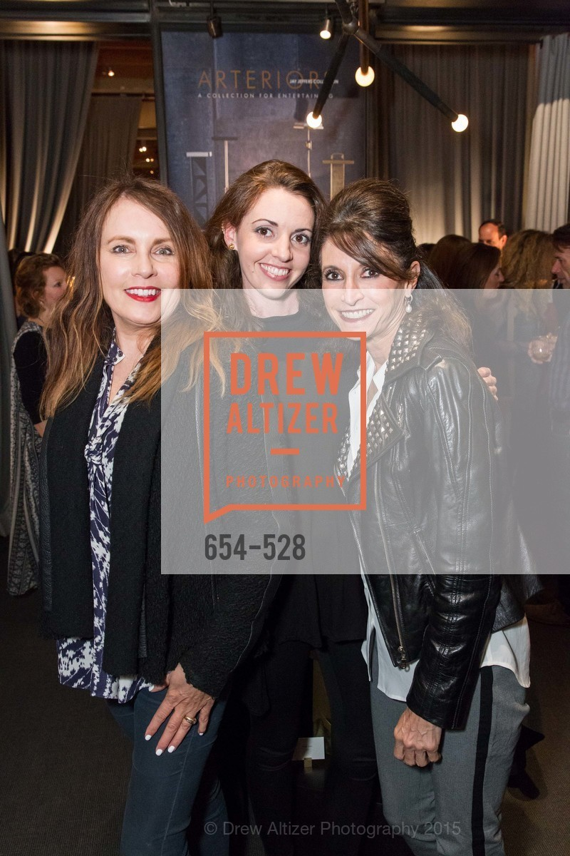 Laura Ziffer, Beth Foley, Dhelia McBrinn, Jay Jeffers for Arteriors Launch, Jay Jeffers - The Store. 1035 Post St, November 12th, 2015,Drew Altizer, Drew Altizer Photography, full-service agency, private events, San Francisco photographer, photographer california