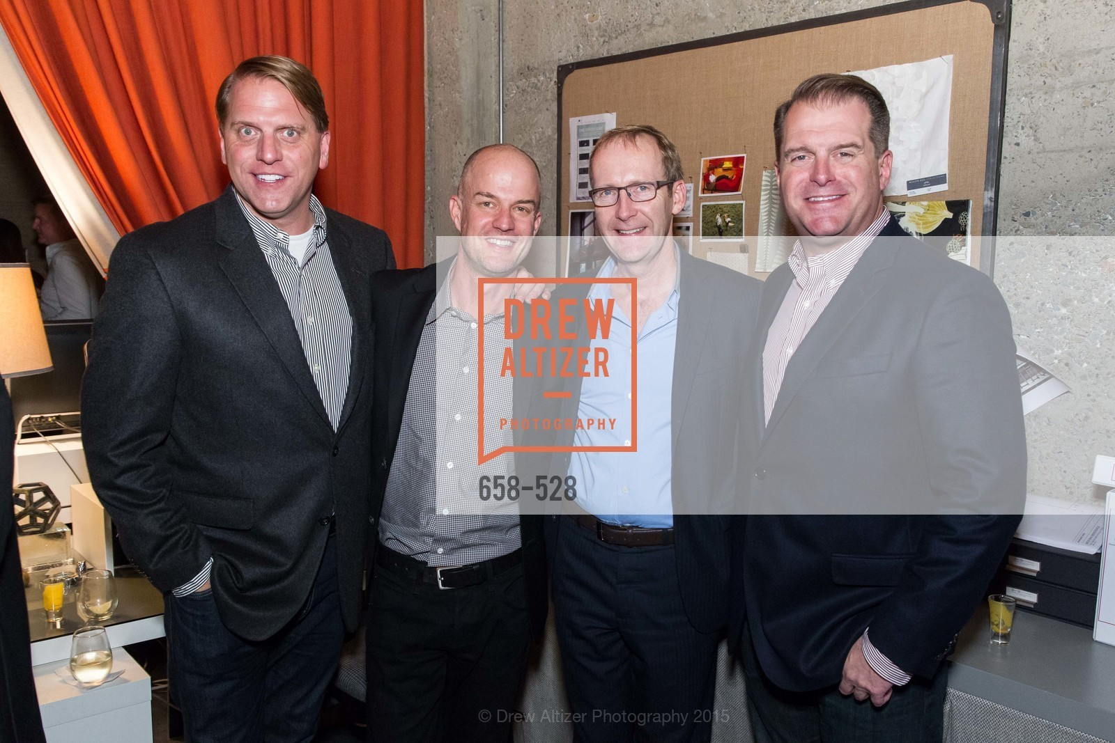 Scott Miller, Peter Chandonnet, Tim Schroeder, Doug Piper, Jay Jeffers for Arteriors Launch, Jay Jeffers - The Store. 1035 Post St, November 12th, 2015,Drew Altizer, Drew Altizer Photography, full-service agency, private events, San Francisco photographer, photographer california