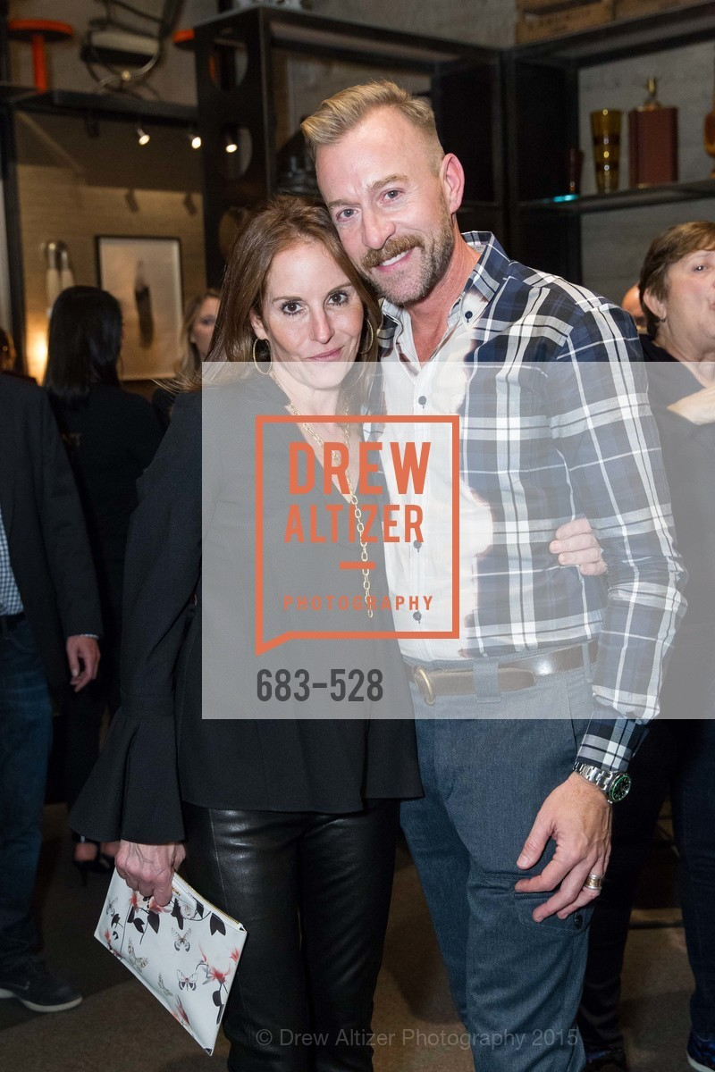 Juliette Aston, Michael Purdy, Jay Jeffers for Arteriors Launch, Jay Jeffers - The Store. 1035 Post St, November 12th, 2015,Drew Altizer, Drew Altizer Photography, full-service agency, private events, San Francisco photographer, photographer california