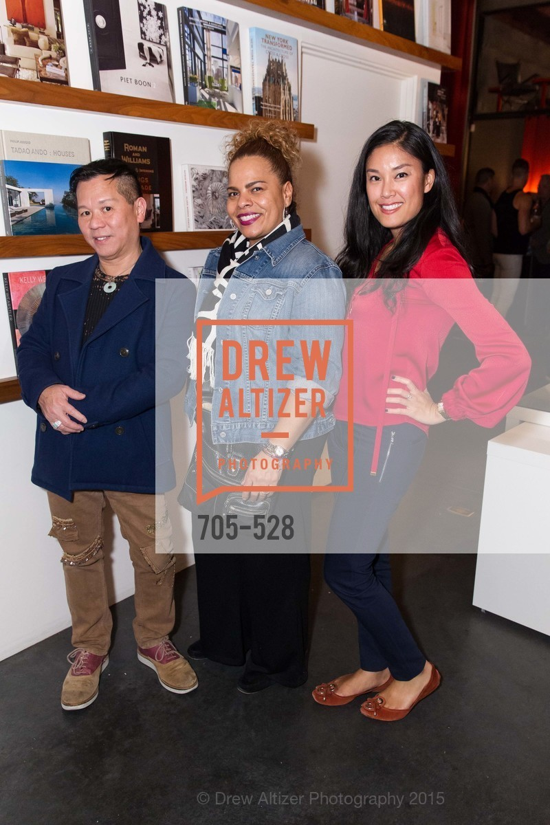 Baby Chic, Priscilla Zollicosser, Diana Guo, Jay Jeffers for Arteriors Launch, Jay Jeffers - The Store. 1035 Post St, November 12th, 2015,Drew Altizer, Drew Altizer Photography, full-service agency, private events, San Francisco photographer, photographer california