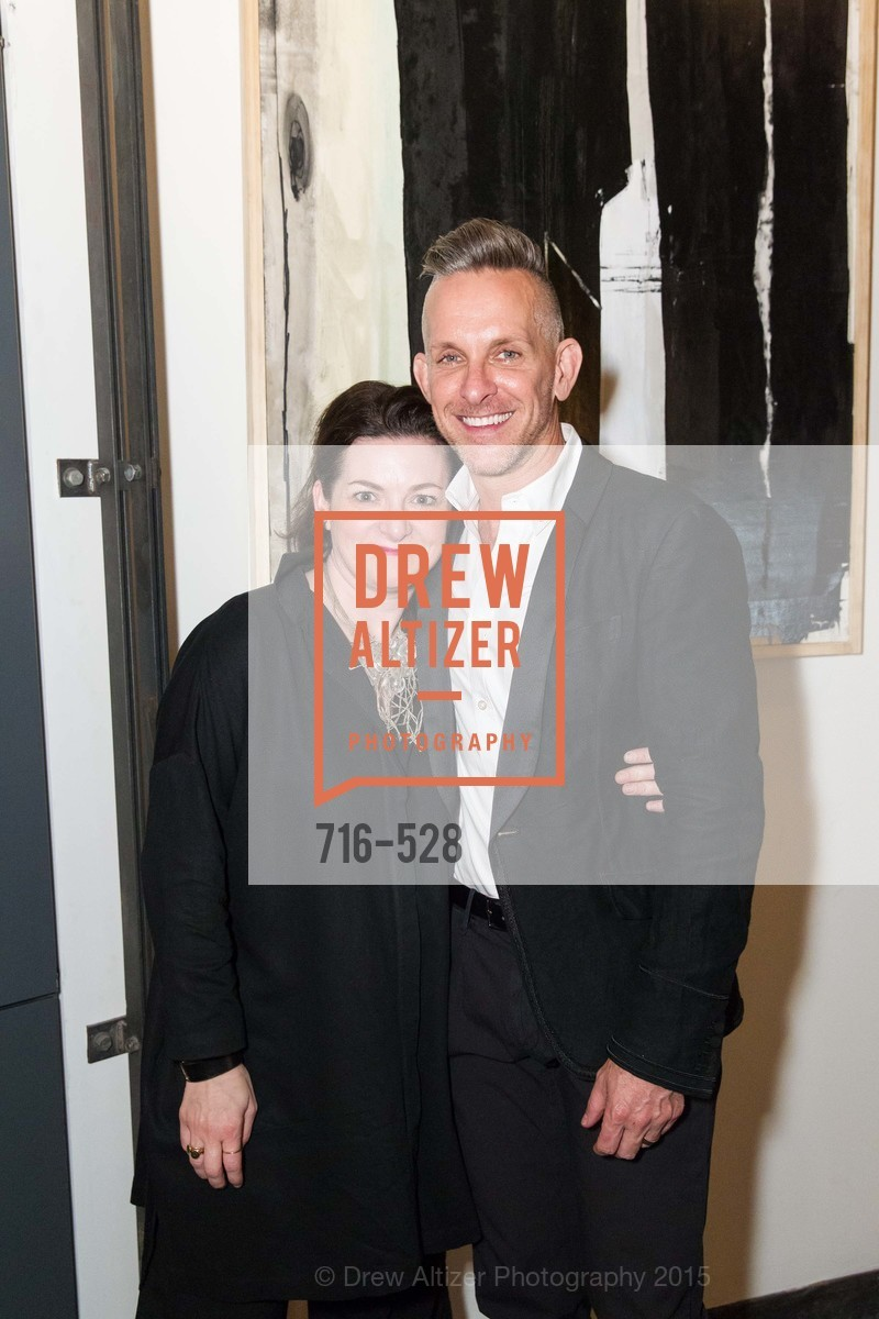 Alisa Carroll, Jay Jeffers, Jay Jeffers for Arteriors Launch, Jay Jeffers - The Store. 1035 Post St, November 12th, 2015,Drew Altizer, Drew Altizer Photography, full-service agency, private events, San Francisco photographer, photographer california