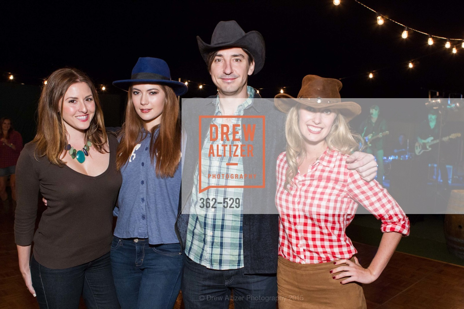 Erin Finnigan, Emily Matheny, Doug Dalton, Annaliese Ramsey, Hooman's Birthday Celebration At Bay Club Ross Valley, Bay Club. 235 Bon Air Rd, November 14th, 2015,Drew Altizer, Drew Altizer Photography, full-service agency, private events, San Francisco photographer, photographer california