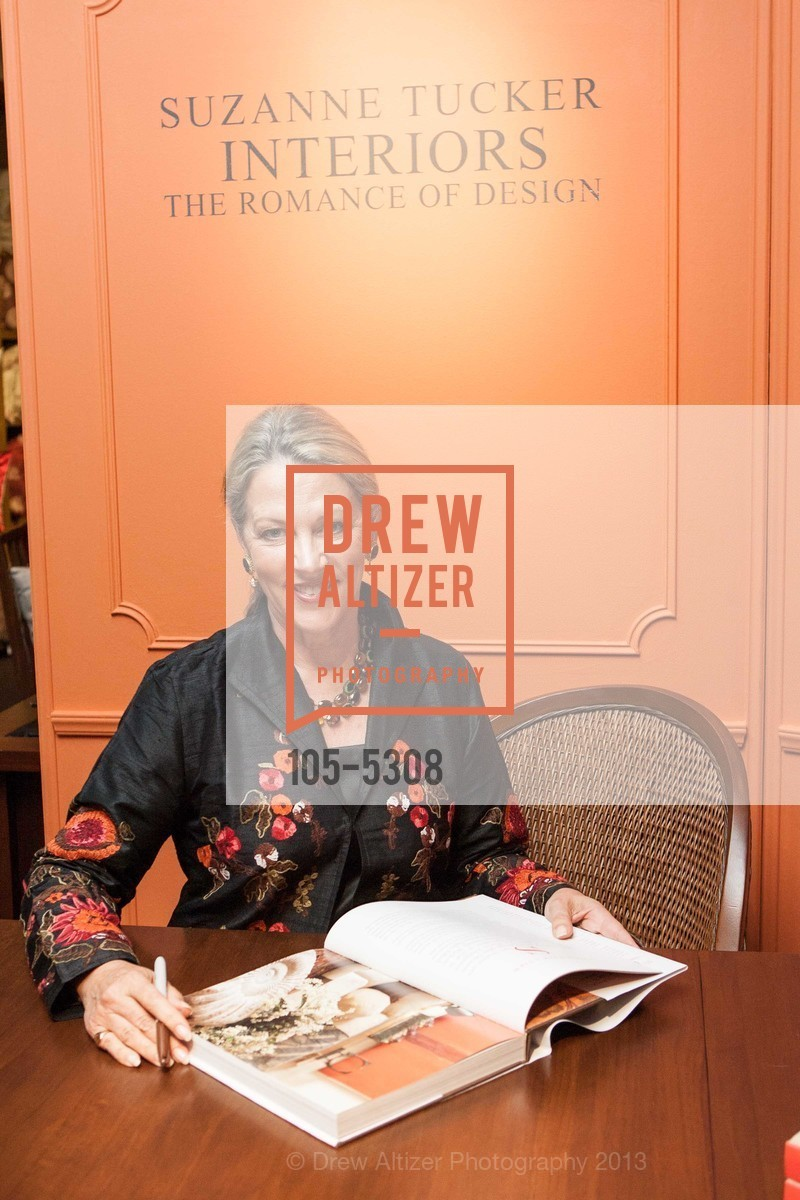 SUZANNE TUCKER INTERIORS: The Romance Of Design Book Signing