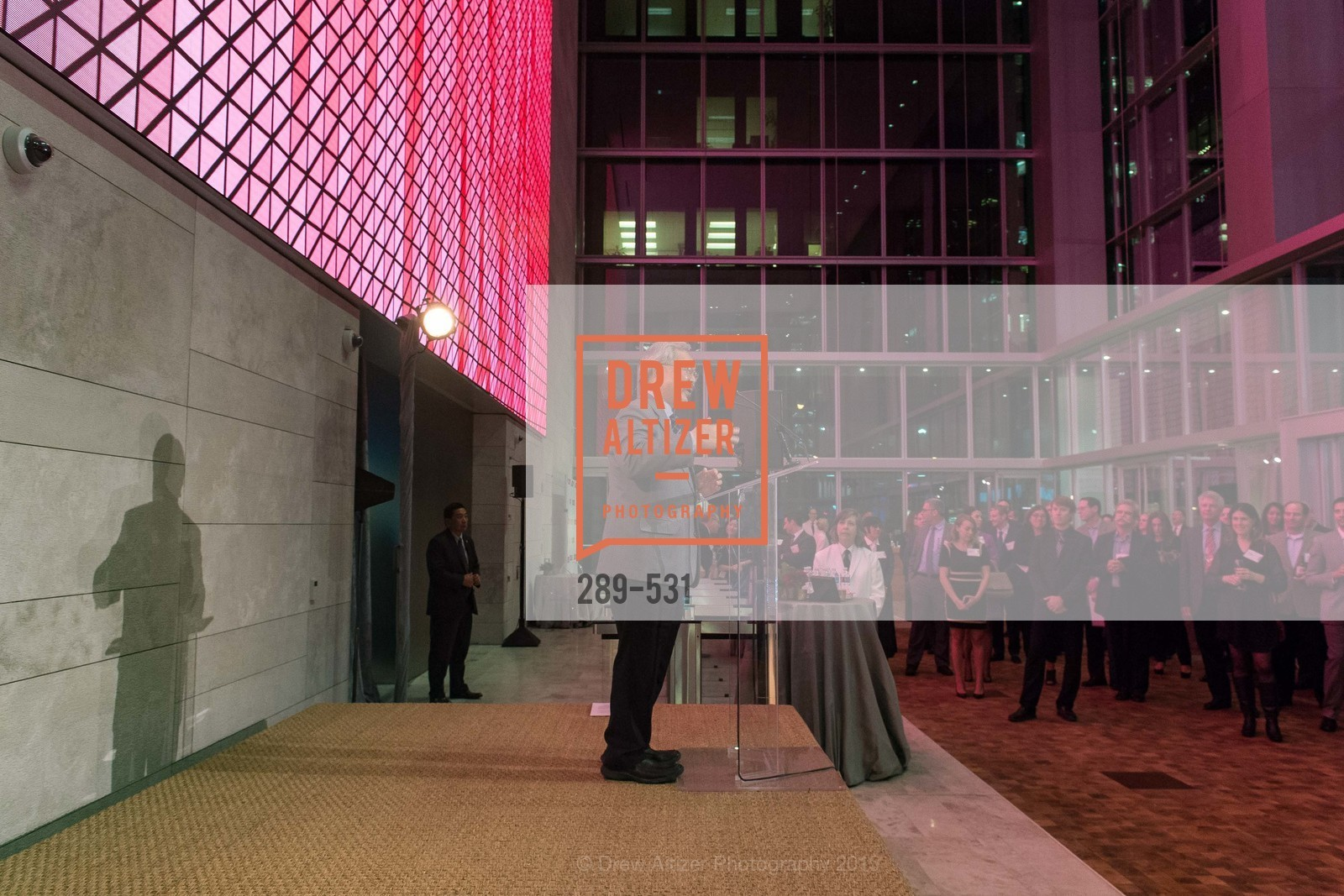 Ed Lee, Kilroy Unveiling Presents Virtual Depictions: San Francisco by Refik Anadol, 350 Mission Street. 350 Mission Street, November 16th, 2015,Drew Altizer, Drew Altizer Photography, full-service agency, private events, San Francisco photographer, photographer california
