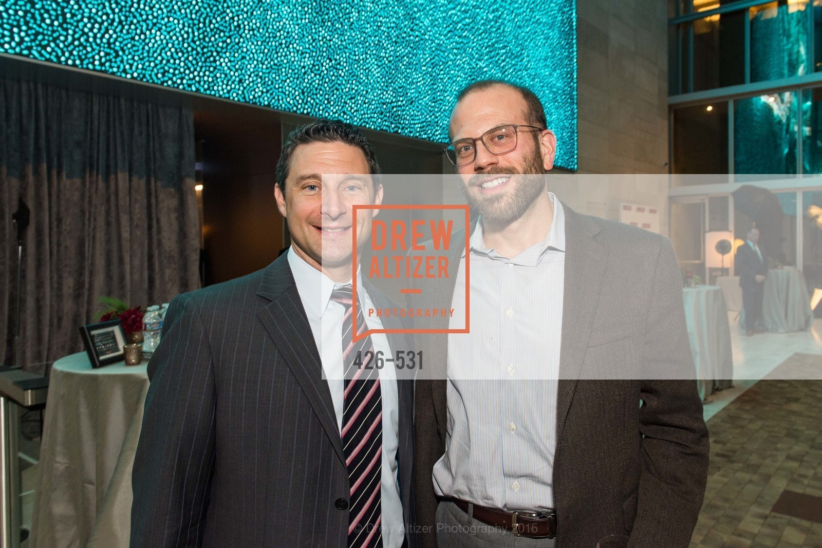 Rick Buziak, Michael Blum, Photo #426-531