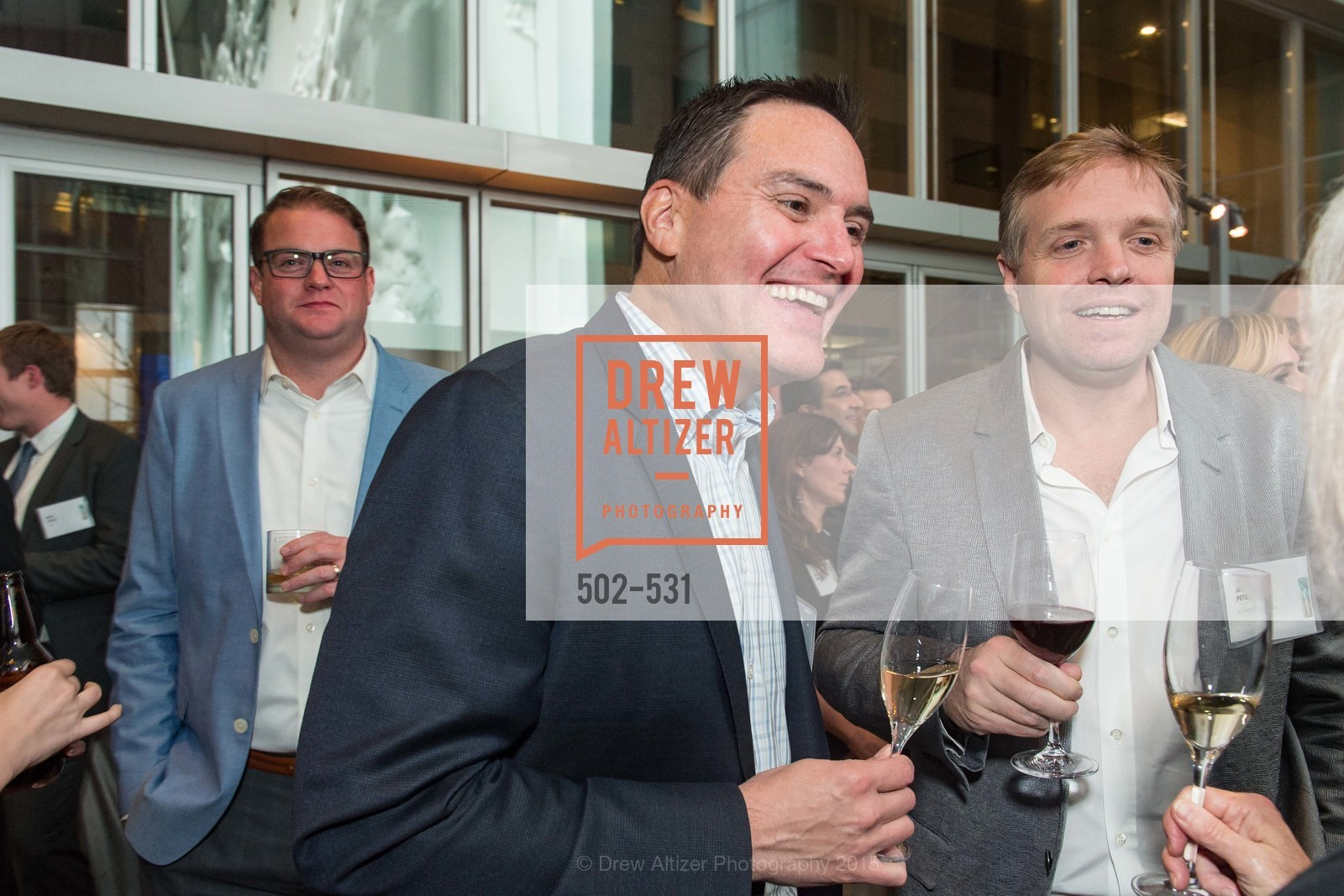 Charles Gehring, Jeff Peters, Kilroy Unveiling Presents Virtual Depictions: San Francisco by Refik Anadol, 350 Mission Street. 350 Mission Street, November 16th, 2015,Drew Altizer, Drew Altizer Photography, full-service agency, private events, San Francisco photographer, photographer california