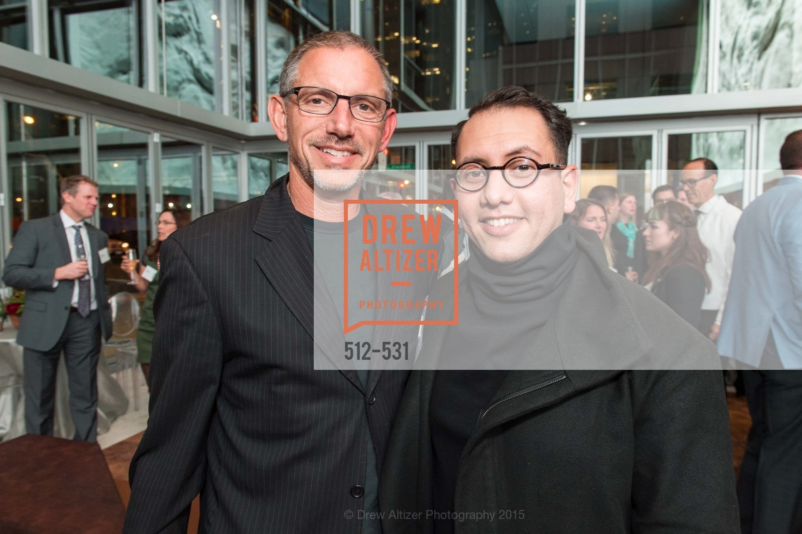 Ben Davis, Refik Anadol, Kilroy Unveiling Presents Virtual Depictions: San Francisco by Refik Anadol, 350 Mission Street. 350 Mission Street, November 16th, 2015,Drew Altizer, Drew Altizer Photography, full-service agency, private events, San Francisco photographer, photographer california