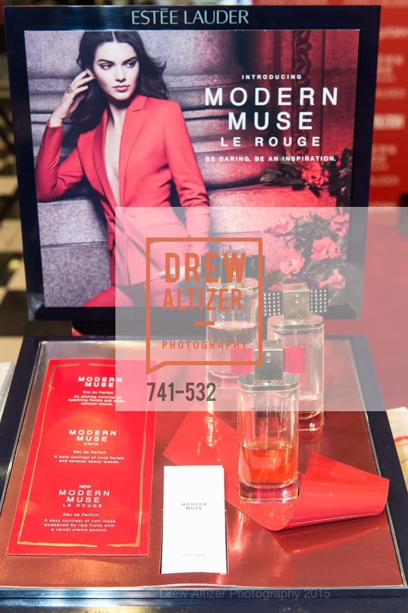Atmosphere, Modern Muse Le Rouge Fragrance Launch, November 14th, 2015, Photo,Drew Altizer, Drew Altizer Photography, full-service event agency, private events, San Francisco photographer, photographer California