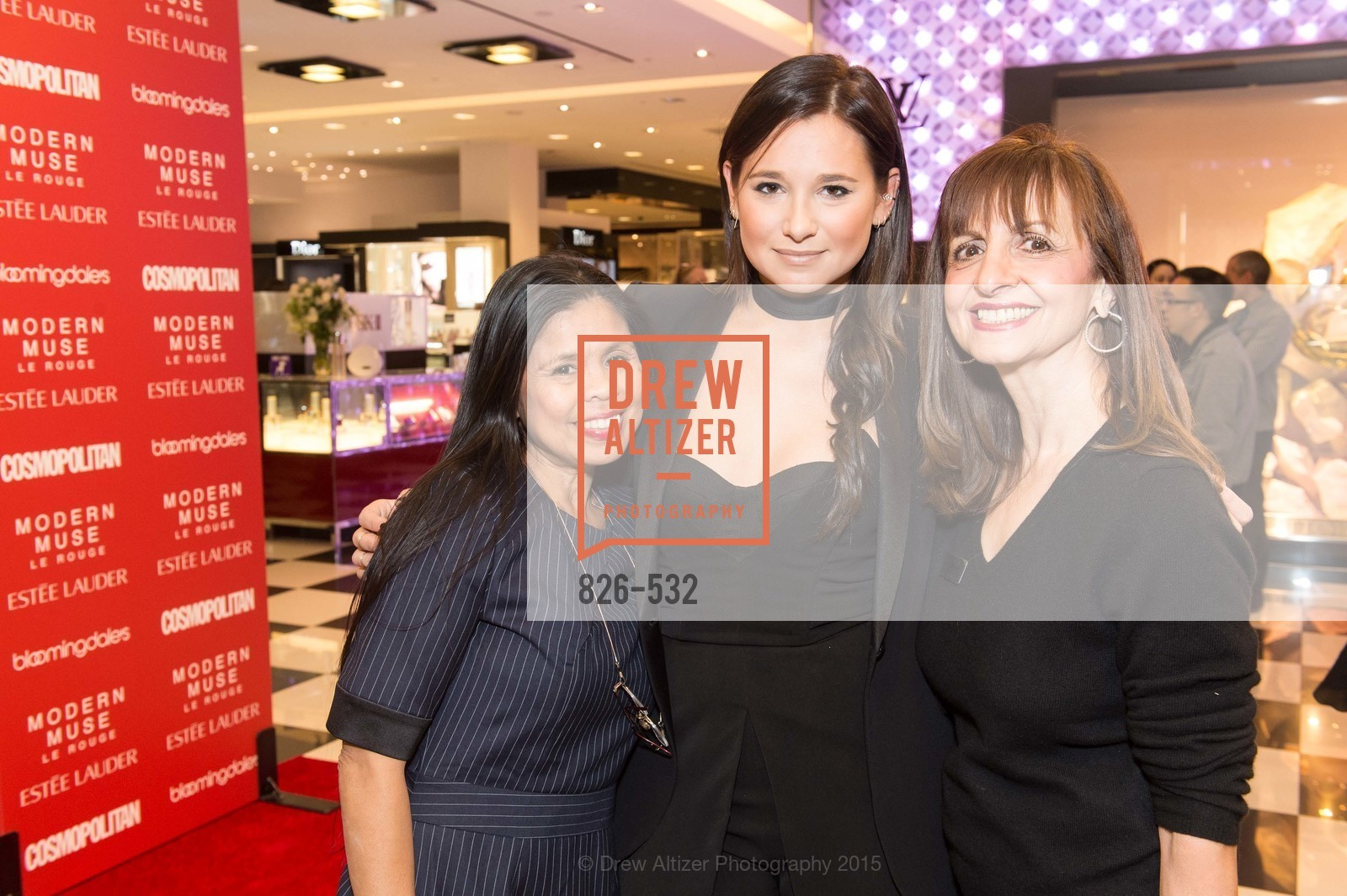 Top Picks, Modern Muse Le Rouge Fragrance Launch, November 14th, 2015, Photo,Drew Altizer, Drew Altizer Photography, full-service agency, private events, San Francisco photographer, photographer california