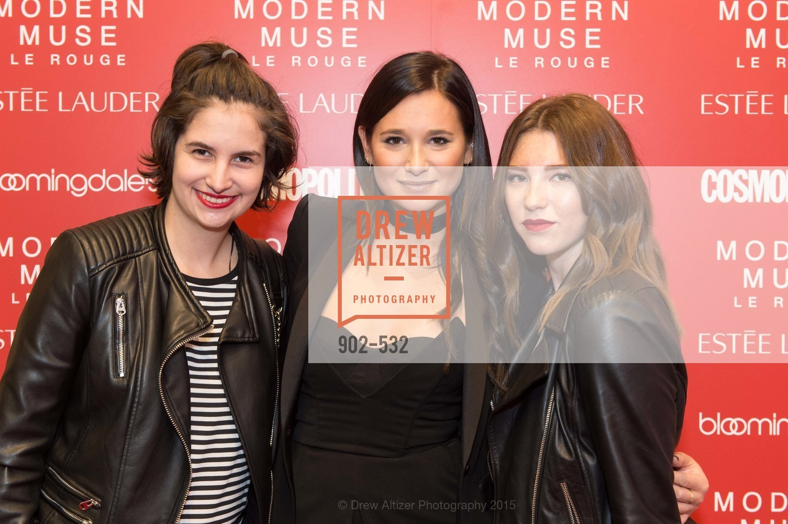 Step and Repeat, Modern Muse Le Rouge Fragrance Launch, November 14th, 2015, Photo,Drew Altizer, Drew Altizer Photography, full-service event agency, private events, San Francisco photographer, photographer California