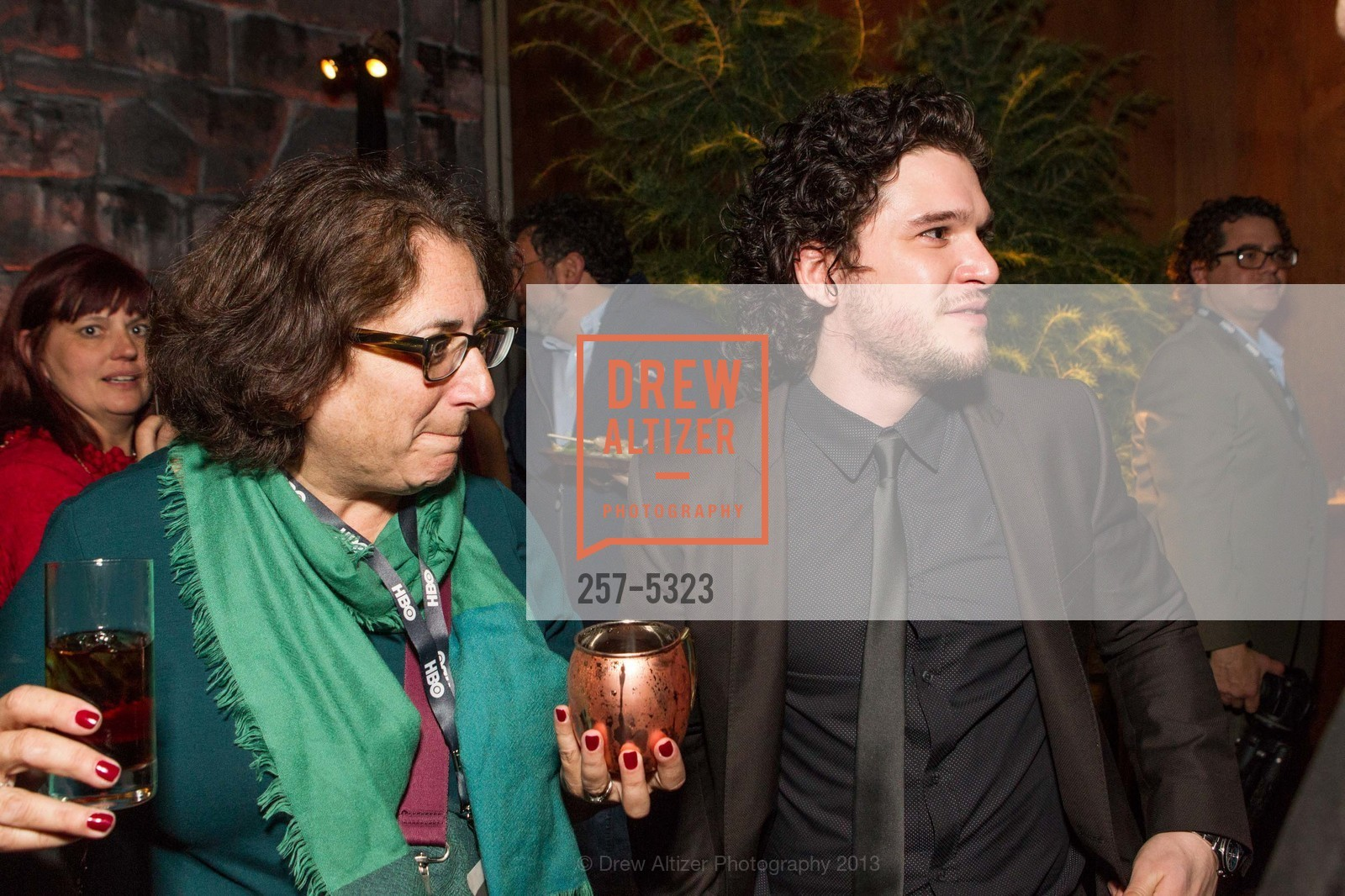Kit Harington, Photo #257-5323