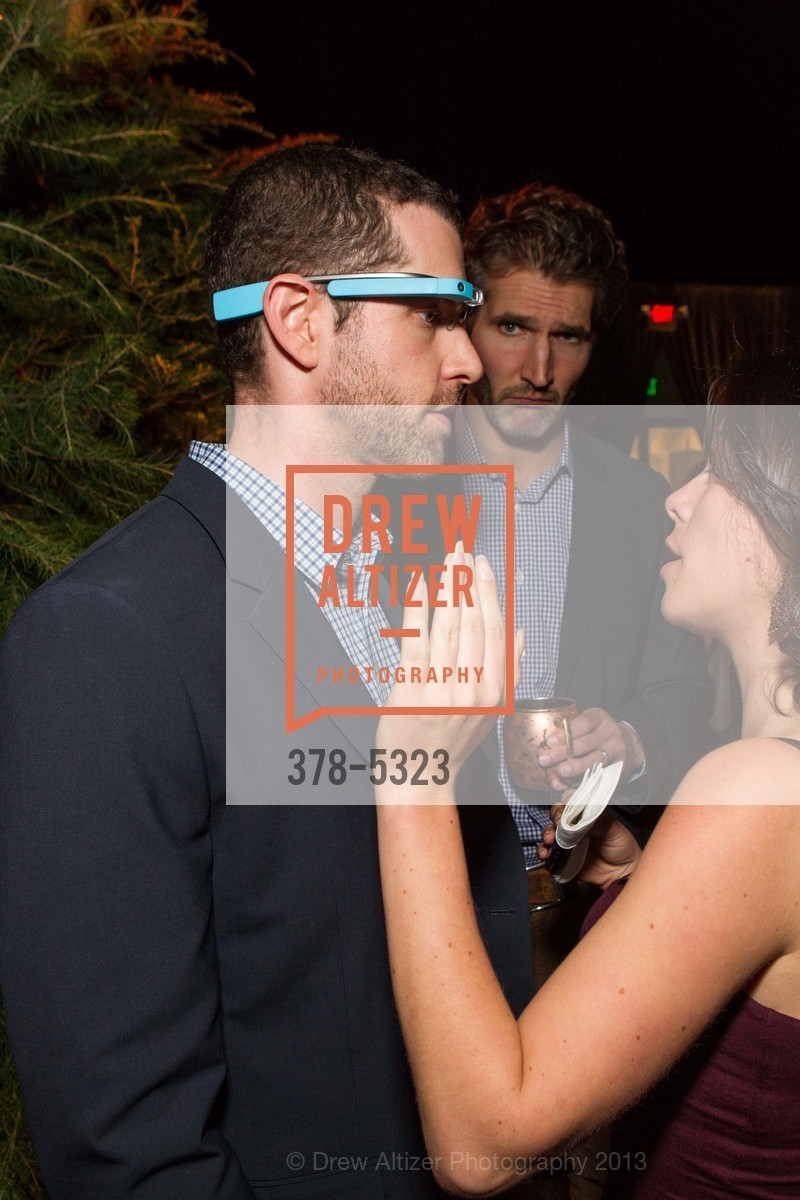 D.B. Weiss, David Benioff, Photo #378-5323